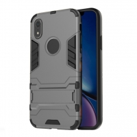 10% OFF + FREE SHIPPING, Buy the BEST PDair Premium Protective Carrying iPhone XR Tough Armor Protective Case (Grey). Exquisitely designed engineered for iPhone XR.