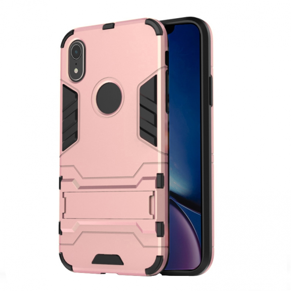10% OFF + FREE SHIPPING, Buy the BEST PDair Premium Protective Carrying iPhone XR Tough Armor Protective Case (Pink). Exquisitely designed engineered for iPhone XR.