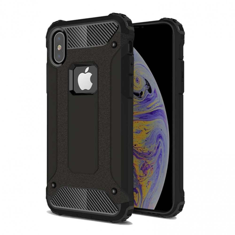 10% OFF + FREE SHIPPING, Buy the BEST PDair Premium Protective Carrying iPhone XS Hybrid Dual Layer Tough Armor Protective Case (Black). Exquisitely designed engineered for iPhone XS.