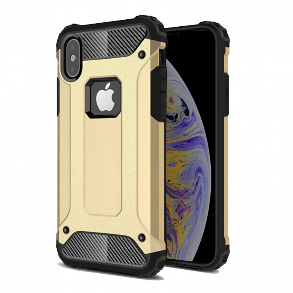 10% OFF + FREE SHIPPING, Buy the BEST PDair Premium Protective Carrying iPhone XS Hybrid Dual Layer Tough Armor Protective Case (Gold). Exquisitely designed engineered for iPhone XS.