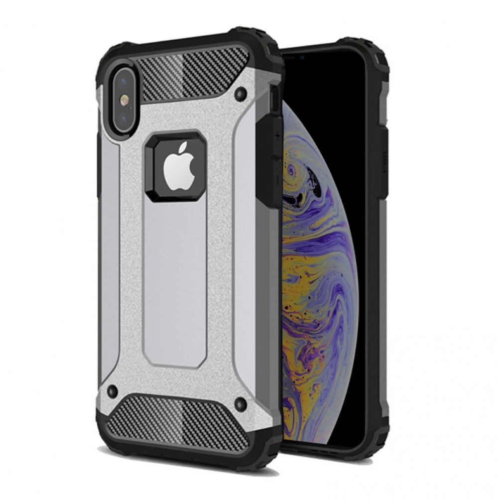 10% OFF + FREE SHIPPING, Buy the BEST PDair Premium Protective Carrying iPhone XS Hybrid Dual Layer Tough Armor Protective Case (Grey). Exquisitely designed engineered for iPhone XS.