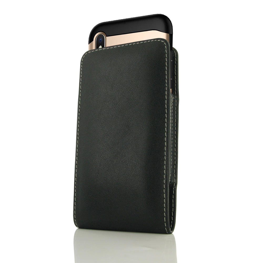 10% OFF + FREE SHIPPING, Buy the BEST PDair Handcrafted Premium Protective Carrying iPhone XS Max (in Large Size Cover) Pouch Case. Exquisitely designed engineered for iPhone XS Max.