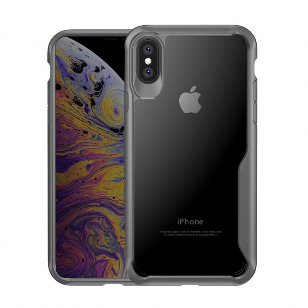 10% OFF + FREE SHIPPING, Buy the BEST PDair Premium Protective Carrying iPhone XS Super Series Ultra Thin HD transparent PC Case (Grey). Exquisitely designed engineered for iPhone XS.