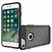 iPhone 7 Hybrid Combo Aegis Armor Case Cover (Silver) protective carrying case by PDair