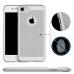 iPhone 7 Ultra Slim Premium Matte Finish Mesh Hard Case (Black) handmade leather case by PDair