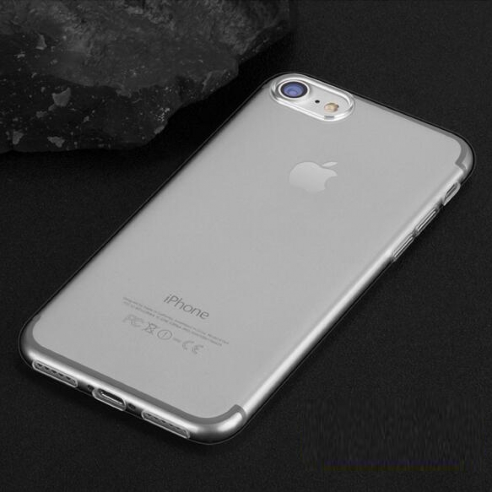 Thin Clear Case Iphone