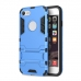 iPhone 8 Tough Armor Protective Case (Blue) custom degsined carrying case by PDair