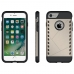 iPhone 8 Hybrid Combo Aegis Armor Case Cover (Gold) offers worldwide free shipping by PDair