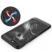 iPhone 8 Ultra Slim Premium Matte Finish Mesh Hard Case (Silver) custom degsined carrying case by PDair