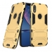 iPhone XR Tough Armor Protective Case (Gold) custom degsined carrying case by PDair