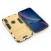 iPhone XR Tough Armor Protective Case (Gold) best cellphone case by PDair