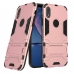 iPhone XR Tough Armor Protective Case (Pink) custom degsined carrying case by PDair