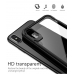 iPhone XS Super Series Ultra Thin HD transparent PC Case (Black) protective stylish skin case by PDair