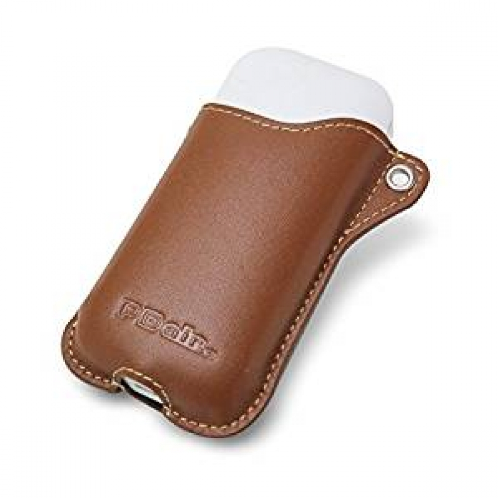 10% OFF + FREE SHIPPING, Buy the BEST PDair Premium Leather Case Slim Sleeve Pouch for IQOS 2.4 | IQOS 2.4 Plus (Brown). Premium Leather Case Slim Sleeve Pouch for IQOS 2.4 | IQOS 2.4 Plus (Brown) adopted a simple design to store the main body from the ca