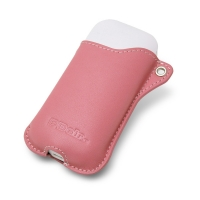 10% OFF + FREE SHIPPING, Buy the BEST PDair Premium Leather Case Slim Sleeve Pouch for IQOS 2.4 | IQOS 2.4 Plus (Pink). Premium Leather Case Slim Sleeve Pouch for IQOS 2.4 | IQOS 2.4 Plus (Pink) adopted a simple design to store the main body from the case