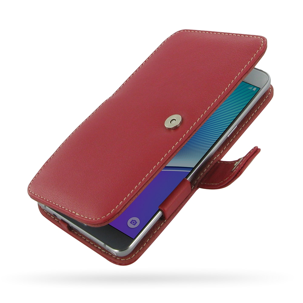 10% OFF + FREE SHIPPING, Buy Best PDair Top Quality Handmade Protective Samsung Galaxy Note 5 Leather Flip Cover (Red) online. Pouch Sleeve Holster Wallet You also can go to the customizer to create your own stylish leather case if looking for additional