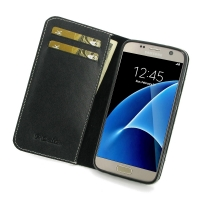 10% OFF + FREE SHIPPING, Buy Best PDair Top Quality Handmade Protective Samsung Galaxy S7 Leather Smart Flip Wallet Case. Pouch Sleeve Holster Wallet You also can go to the customizer to create your own stylish leather case if looking for additional color
