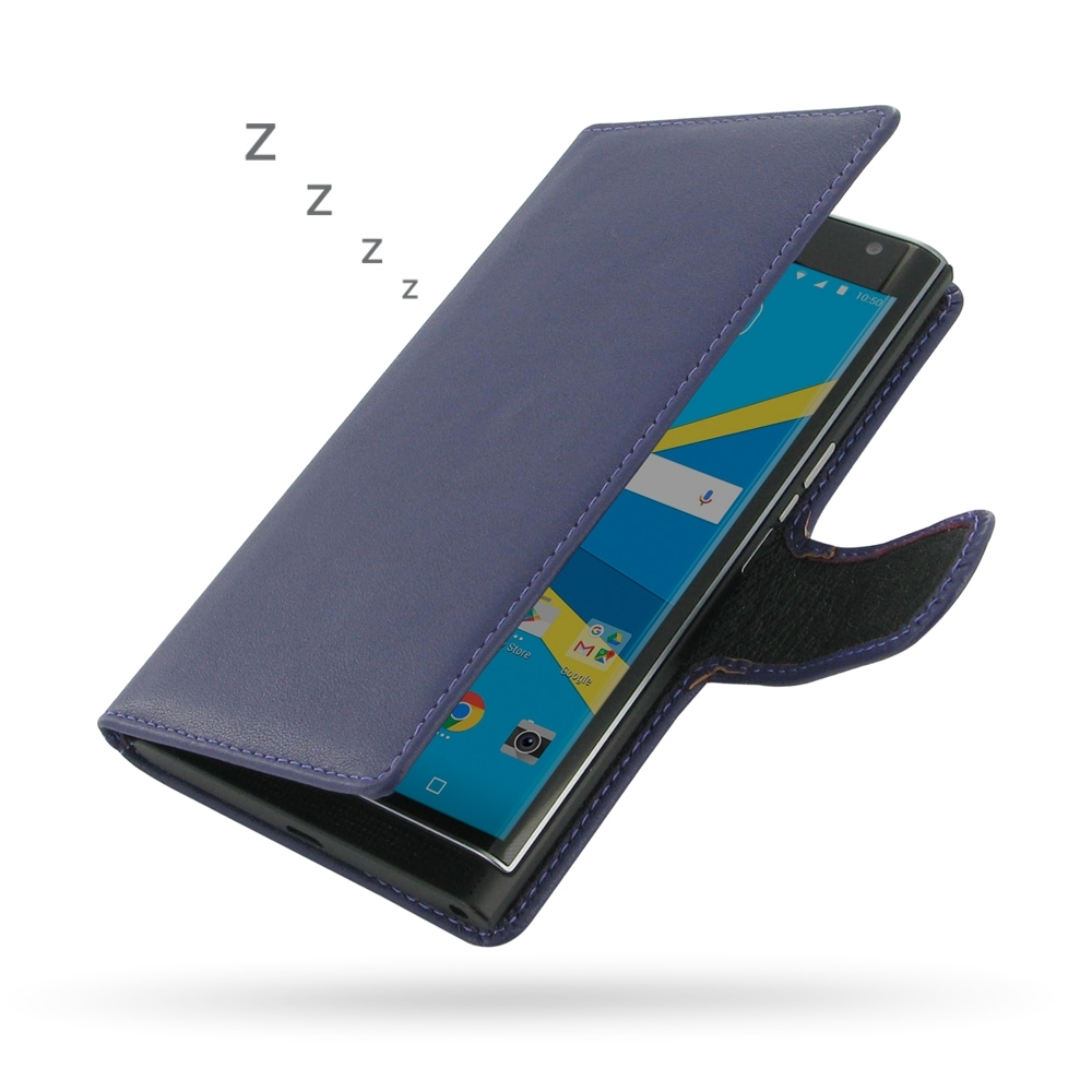 10% OFF + FREE SHIPPING, Buy Best PDair Top Quality Handmade Protective BlackBerry Priv Leather Flip Wallet Cover (Purple). Pouch Sleeve Holster Wallet You also can go to the customizer to create your own stylish leather case if looking for additional col