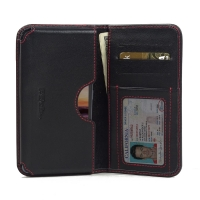 10% OFF + FREE SHIPPING, Buy PDair Top Quality Handmade Protective Huawei Ascend G629 Leather Wallet Sleeve Case (Red Stitch). Pouch Sleeve Holster Wallet You also can go to the customizer to create your own stylish leather case if looking for additional