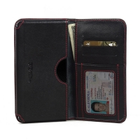10% OFF + FREE SHIPPING, Buy Best PDair Top Quality Handmade Protective Huawei Mate 8 Leather Wallet Sleeve Case (Red Stitch) You also can go to the customizer to create your own stylish leather case if looking for additional colors, patterns and types.