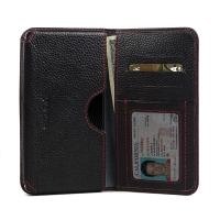 10% OFF + FREE SHIPPING, Buy PDair Top Quality Handmade Protective Huawei Mate 8 Leather Wallet Sleeve Case (Red Stitching) online. You also can go to the customizer to create your own stylish leather case if looking for additional colors, patterns and ty