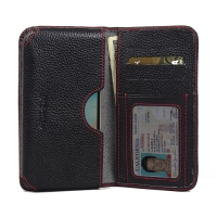 10% OFF + FREE SHIPPING, Buy Best PDair Top Quality Handmade Protective LG G5 Leather Wallet Sleeve Case (Red Stitching) online. Pouch Sleeve Holster Wallet You also can go to the customizer to create your own stylish leather case if looking for additiona