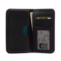 10% OFF + FREE SHIPPING, Buy PDair Top Quality Handmade Protective Google Nexus 5X Leather Wallet Sleeve Case (Red Stitch) online. Pouch Sleeve Holster Wallet You also can go to the customizer to create your own stylish leather case if looking for additio