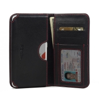 10% OFF + FREE SHIPPING, Buy PDair Top Quality Handmade Protective MEIZU M1 Metal Leather Wallet Sleeve Case (Red Stitch) online. Pouch Sleeve Holster Wallet You also can go to the customizer to create your own stylish leather case if looking for addition