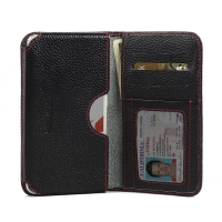 10% OFF + FREE SHIPPING, Buy PDair Top Quality Handmade Protective MEIZU M1 Metal Leather Wallet Sleeve Case (Red Stitching) online. You also can go to the customizer to create your own stylish leather case if looking for additional colors, patterns and t