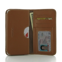 10% OFF + FREE SHIPPING, Buy Best PDair Top Quality Handmade Protective MEIZU M1 Metal Leather Wallet Sleeve Case (Brown). Pouch Sleeve Holster Wallet You also can go to the customizer to create your own stylish leather case if looking for additional colo