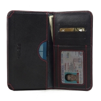 10% OFF + FREE SHIPPING, Buy Best PDair Quality Handmade Protective Microsoft Lumia 950 XL Leather Wallet Sleeve Case (Red Stitch). You also can go to the customizer to create your own stylish leather case if looking for additional colors, patterns and ty