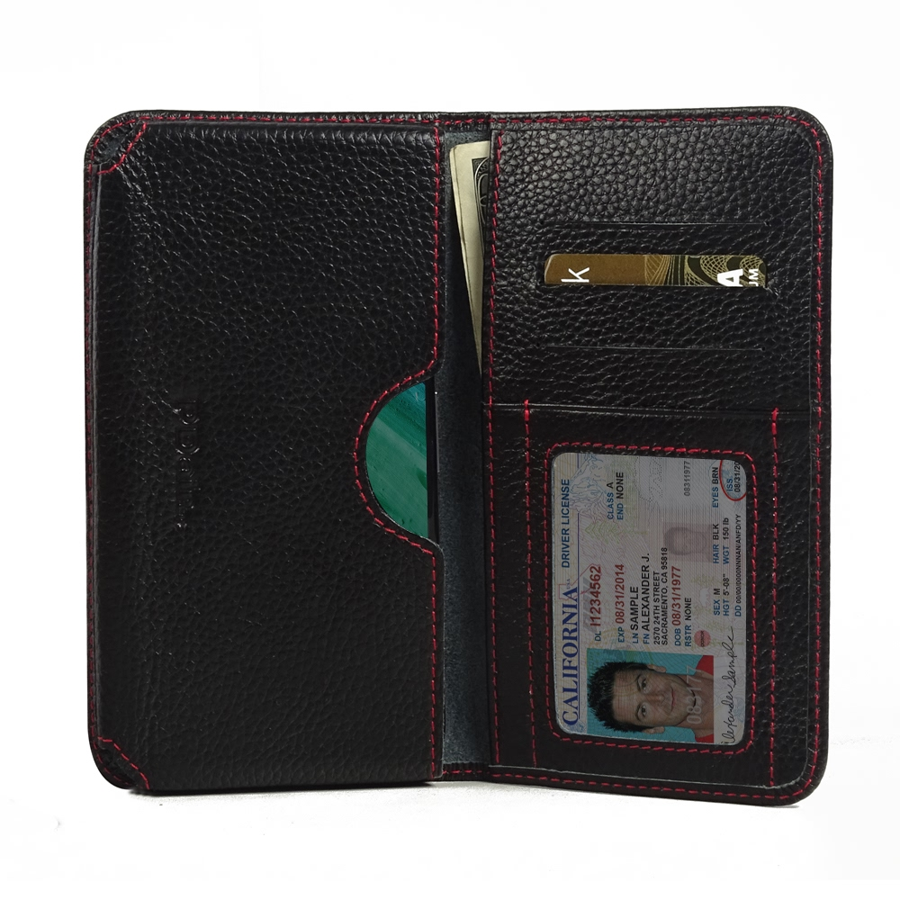 10% OFF + FREE SHIPPING, Buy PDair Quality Handmade Protective Moto X Style / Pure Edition Leather Wallet Sleeve Case (Red Stitching). You also can go to the customizer to create your own stylish leather case if looking for additional colors, patterns and