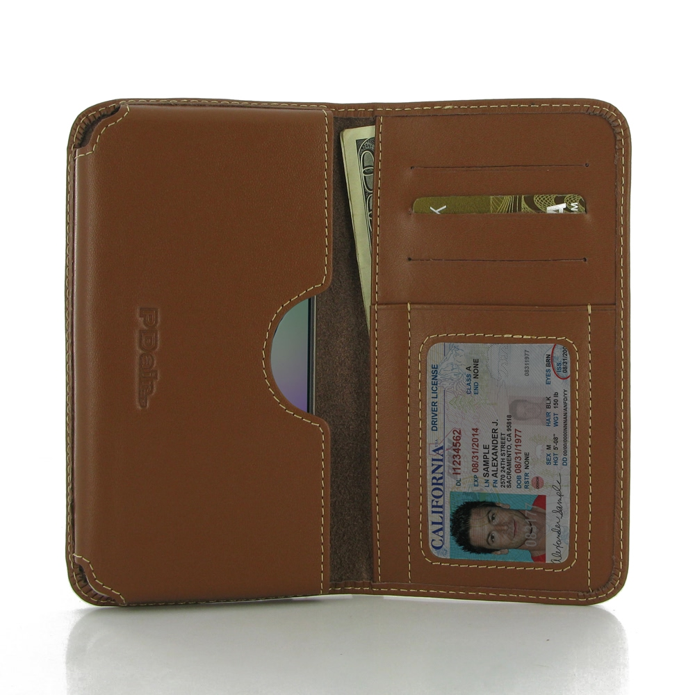 10% OFF + FREE SHIPPING, Buy PDair Top Quality Handmade Protective Samsung Galaxy A5 2016 Leather Wallet Sleeve Case (Brown) online. You also can go to the customizer to create your own stylish leather case if looking for additional colors, patterns and t