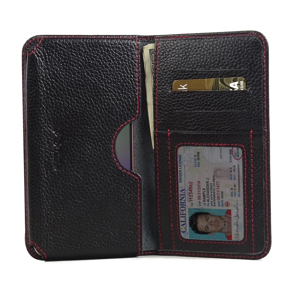 10% OFF + FREE SHIPPING, Buy PDair Quality Handmade Protective Samsung Galaxy A7 2016 Leather Wallet Sleeve Case (Red Stitching) online. You also can go to the customizer to create your own stylish leather case if looking for additional colors, patterns a