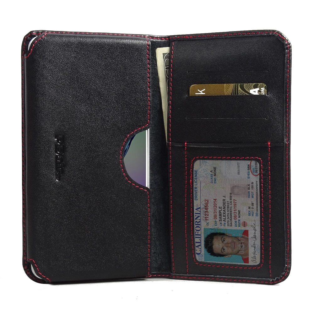 10% OFF + FREE SHIPPING, Buy Best PDair Quality Handmade Protective Samsung Galaxy A9 2016 Leather Wallet Sleeve Case (Red Stitch). You also can go to the customizer to create your own stylish leather case if looking for additional colors, patterns and ty
