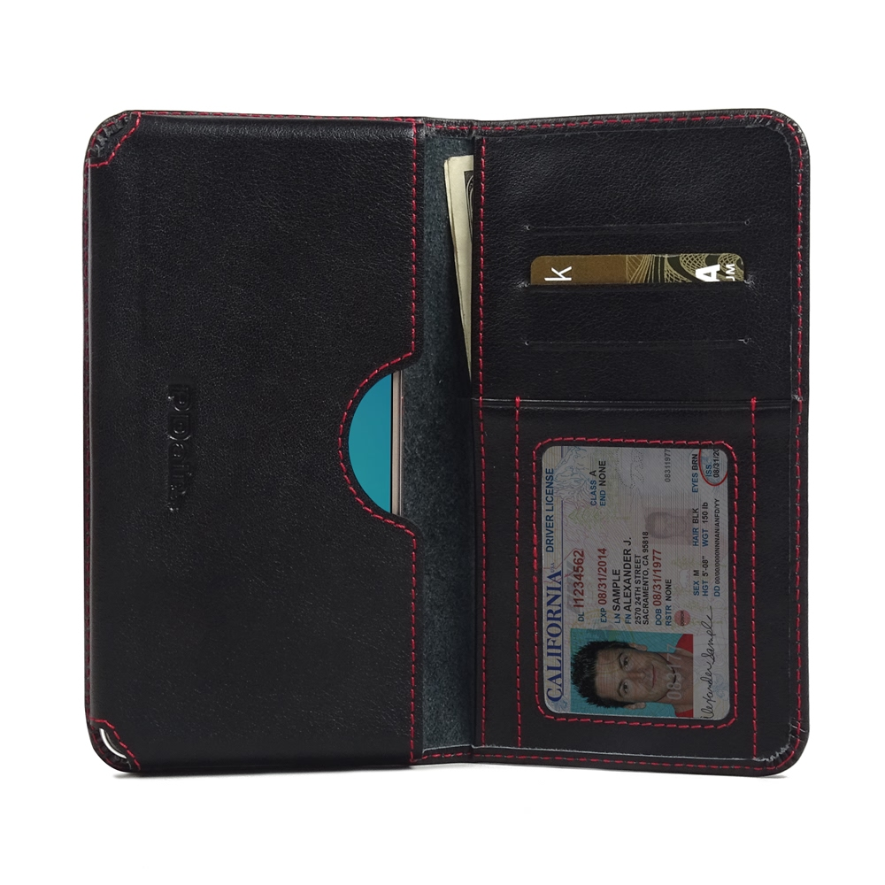 10% OFF + FREE SHIPPING, Buy Best PDair Quality Handmade Protective Samsung Galaxy J5 2016 Leather Wallet Sleeve Case (Red Stitch). You also can go to the customizer to create your own stylish leather case if looking for additional colors, patterns and ty