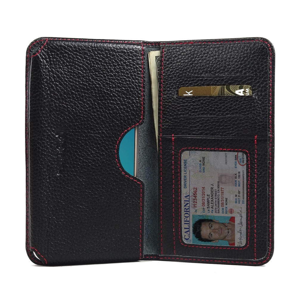 10% OFF + FREE SHIPPING, Buy PDair Quality Handmade Protective Samsung Galaxy J5 2016 Leather Wallet Sleeve Case (Red Stitching) online. You also can go to the customizer to create your own stylish leather case if looking for additional colors, patterns a