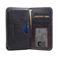 10% OFF + FREE SHIPPING, Buy PDair Top Quality Handmade Protective Sony Xperia M5 Leather Wallet Sleeve Case (Red Stitching) online. You also can go to the customizer to create your own stylish leather case if looking for additional colors, patterns and t