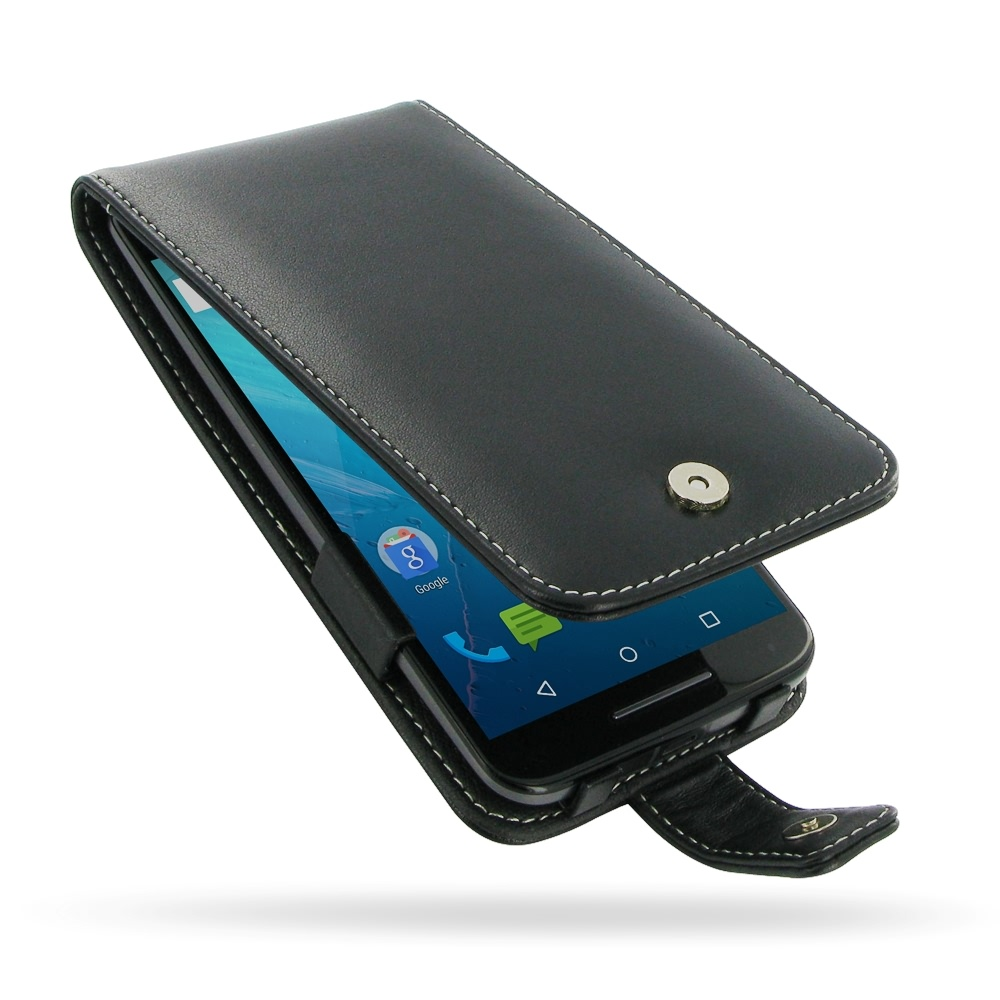 sneakers for cheap 3ba47 5f377 Moto X Style / Pure Edition Holster Pouch PDair Wallet Sleeve