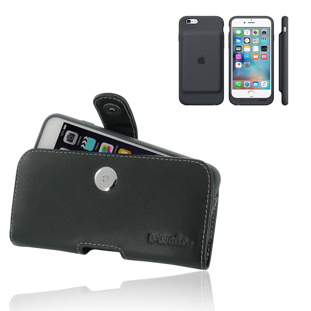 Iphone  Leather Belt Case
