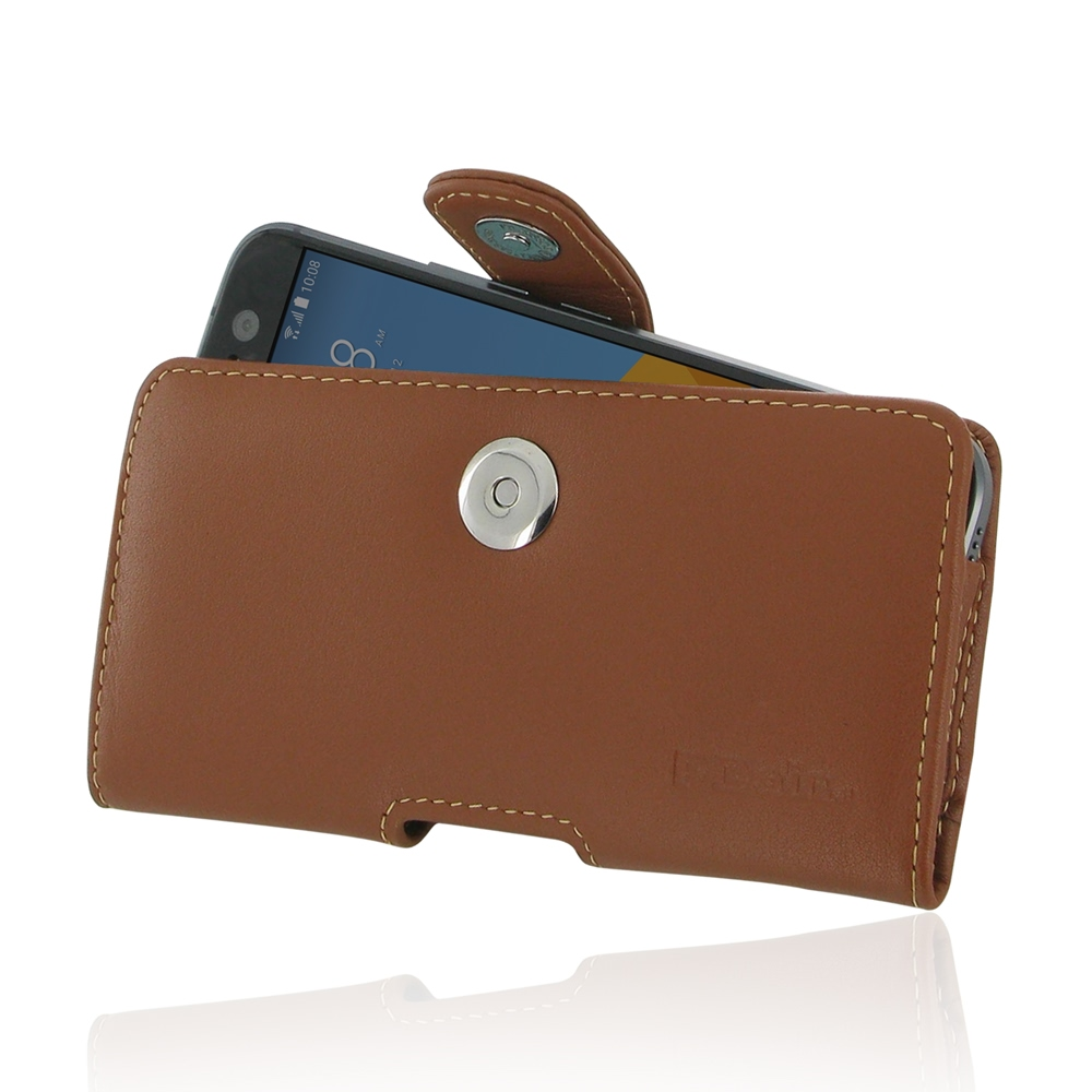 10% OFF + FREE SHIPPING, Buy Best PDair Top Quality Handmade Protective HTC 10 Leather Holster Case (Brown) online. Pouch Sleeve Holster Wallet You also can go to the customizer to create your own stylish leather case if looking for additional colors, pat