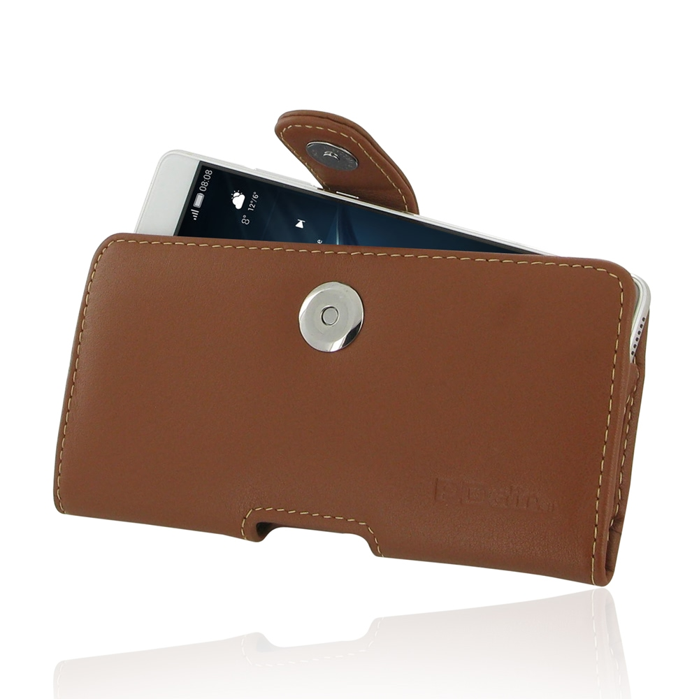 10% OFF + FREE SHIPPING, Buy Best PDair Top Quality Handmade Protective Huawei P9 Leather Holster Case (Brown) online. Pouch Sleeve Holster Wallet You also can go to the customizer to create your own stylish leather case if looking for additional colors,