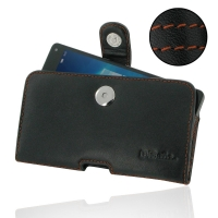 10% OFF + FREE SHIPPING, Buy PDair Top Quality Handmade Protective Microsoft Lumia 950 XL Leather Holster Case (Orange Stitch). Pouch Sleeve Holster Wallet You also can go to the customizer to create your own stylish leather case if looking for additional