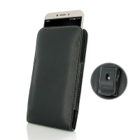 LeEco Le 1s Pouch, Sleeve, Flip Wallet, PDair Leather Holster