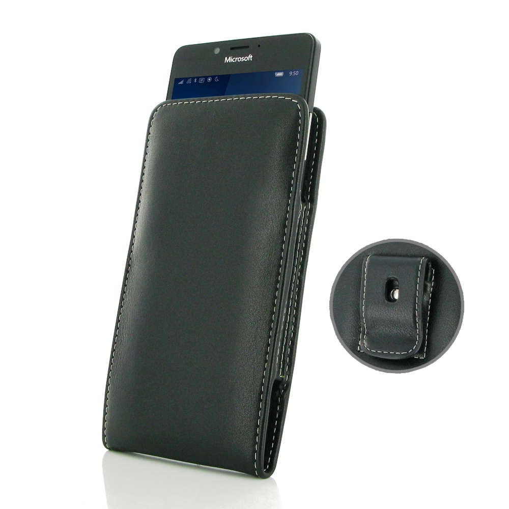 10% OFF + FREE SHIPPING, Buy Best PDair Quality Handmade Protective Microsoft Lumia 950 Pouch Case with Belt Clip online. You also can go to the customizer to create your own stylish leather case if looking for additional colors, patterns and types.