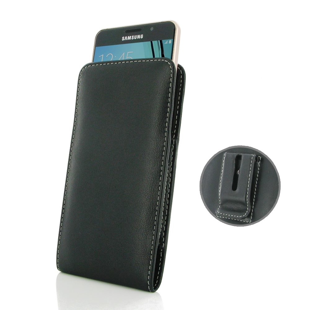 10% OFF + FREE SHIPPING, Buy Best PDair Top Quality Handmade Protective Samsung Galaxy A7 2016 Pouch Case with Belt Clip. You also can go to the customizer to create your own stylish leather case if looking for additional colors, patterns and types.