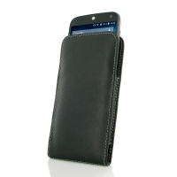 Leather Vertical Pouch Case for Acer Liquid Z630