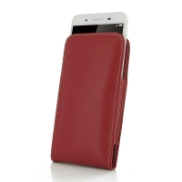 10% OFF + FREE SHIPPING, Buy Best PDair Top Quality Handmade Protective Huawei Enjoy 5s Leather Sleeve Pouch Case (Red) online. Pouch Sleeve Holster Wallet You also can go to the customizer to create your own stylish leather case if looking for additional