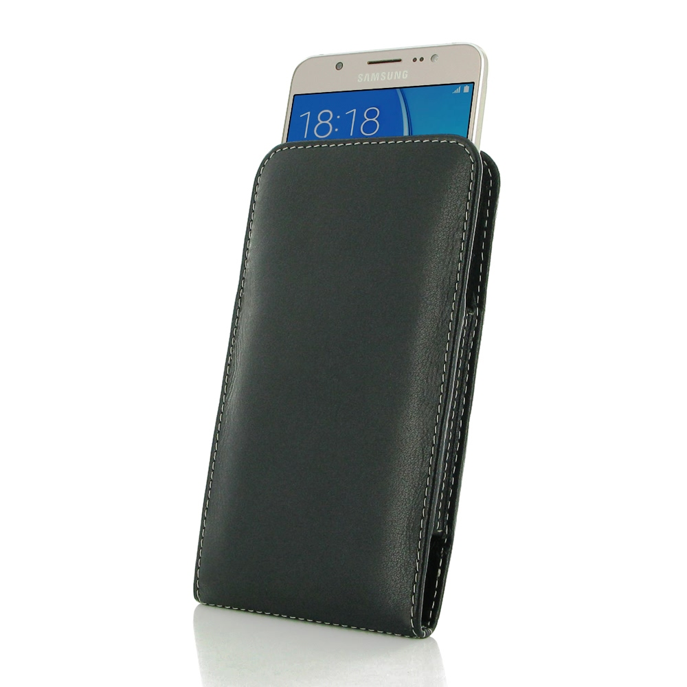10% OFF + FREE SHIPPING, Buy Best PDair Top Quality Handmade Protective Samsung Galaxy J7 2016 Leather Sleeve Pouch Case. Pouch Sleeve Holster Wallet You also can go to the customizer to create your own stylish leather case if looking for additional color