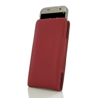 10% OFF + FREE SHIPPING, Buy Best PDair Top Quality Handmade Protective Samsung Galaxy S7 (in Slim Cover) Pouch Case (Red). You also can go to the customizer to create your own stylish leather case if looking for additional colors, patterns and types.